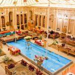 هتل سنتی مهر