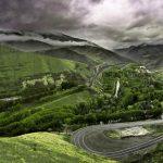 جادههایی که خود دلیل سفرند