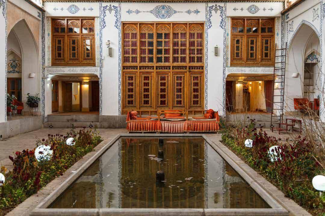 تاریخیترین هتلهای ایران کدامند؟