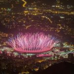۱۰ نکته جذاب درباره المپیک ریو