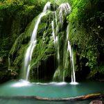 زیباترین آبشارهای ایران کدامند؟