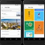 گوگل تریپز؛ برنامهی جامع سفر در جیب شما