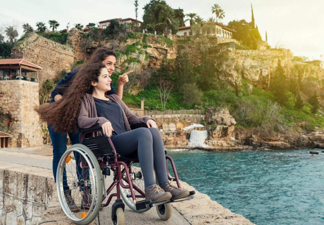 روز جهانی گردشگری؛ حق سفر رفتن برای همه