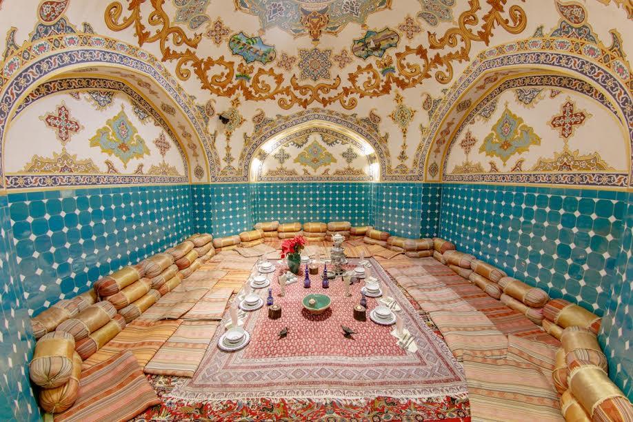 بهترین رستورانهای اصفهان کدامند؟
