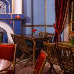 بهترین کافه ها و شربتخانه های اصفهان