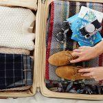 چطور برای سفر چمدان ببندیم؟