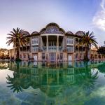 جاهای دیدنی شیراز با آدرس و عکس