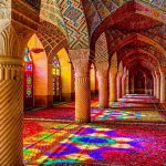 مسجد نصیرالملک