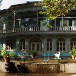 موزه زمان؛ موزه زیبا ولی مهجور پایتخت