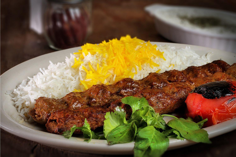 بهترین کباب تهران