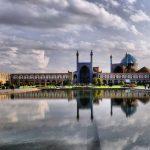 دیدنی های اصفهان؛ مساجد و بناها (۱)