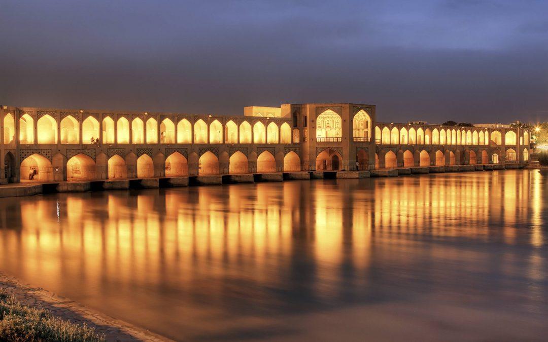 دیدنی های اصفهان(۲)