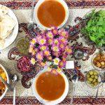دیزی سرای ایرانشهر