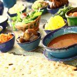 رستوران آذری