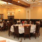 رستوران تالار یزد