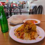 رستوران حاج مجید تبریز