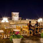 بهترین رستوران های یزد