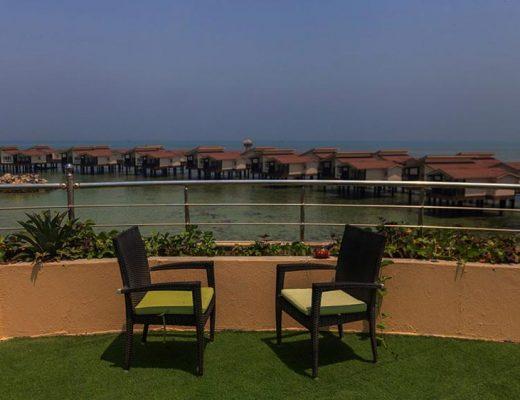 هتل های ساحلی کیش