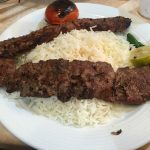 رستوران حاج علی