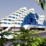 قیمت اقامت در هتل های کیش چقدر است؟