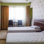 هتل ابریشم مشهد