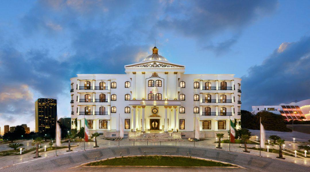 هتل های ۵ ستاره کیش کدامند؟