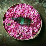 گلاب و عرقیجات کاشان