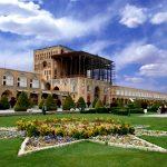 نوروز را در اصفهان چه طور بگذرانیم؟