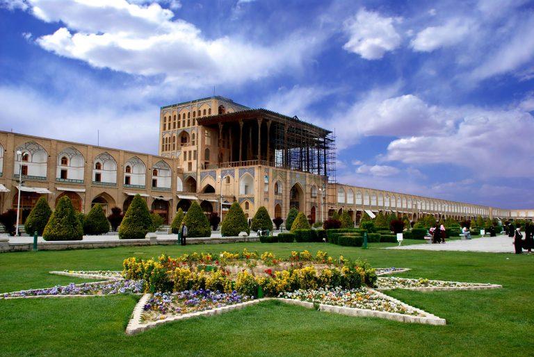 مقاصد گردشگری و تفریحی ایران در نوروز