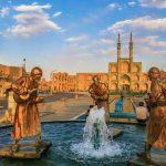 راهنمای گردشگری یزد: نوروز را در یزد چطور بگذرانیم؟