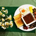 بهترین صبحانه در اصفهان