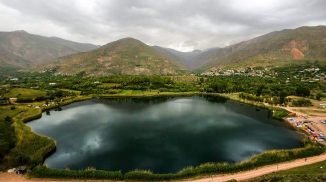 دریاچه-اوان