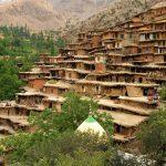 عجیب ترین روستاهای ایران