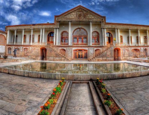 جاهای جاهای دیدنی تبریز با آدرس و عکس