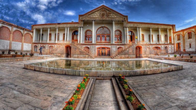فهرست محبوب ترین جاهای دیدنی تهران توضیحات و عکس