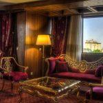 بهترین هتل های شیراز برای بودجه های مختلف