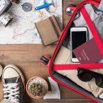 اضطراب قبل از سفر و چمدان بستن: