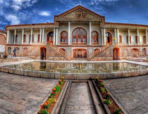 جاهای دیدنی تبریز با آدرس و عکس
