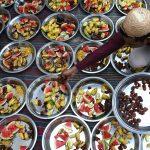 افطار و سحری شهرهای مختلف ایران چیست؟
