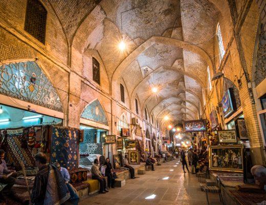 راهنمای مراکز خرید شیراز