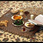 بهترین رستوران ها برای افطاری در تهران