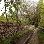 پیاده روی در خوانسار