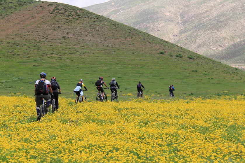 زیباترین جاهای دیدنی اطراف تهران کجاست؟