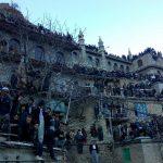 تاریخ مراسم پیرشالیار؛ یک آیین جمعی باشکوه