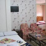 هتل آپارتمان سحر مشهد
