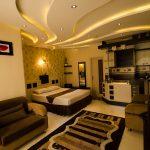 هتل آپارتمان های مشهد دور از حرم