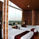 لیست هتل های مشهد با قیمت مناسب