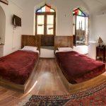 لیست هتل های سه ستاره یزد با قیمت