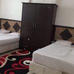 هتل قصر شمس