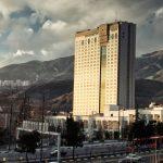 لیست هتل نزدیک نمایشگاه بین المللی تهران